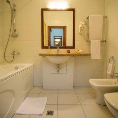 Гостиница Армения ванная фото 3