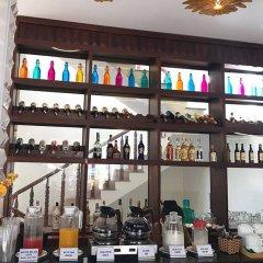 Hai Au Hotel Хойан гостиничный бар