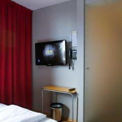 Отель Comfort Xpress Youngstorget Осло удобства в номере
