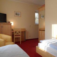 Отель Pension Katrin Австрия, Зальцбург - отзывы, цены и фото номеров - забронировать отель Pension Katrin онлайн удобства в номере