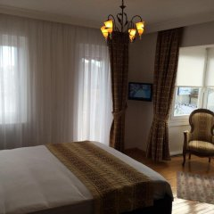 Kayezta Hotel Alacati Чешме комната для гостей фото 3