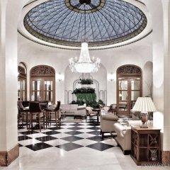 Millennium Hotel Paris Opera интерьер отеля