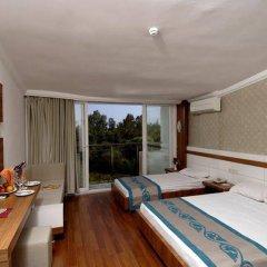 Maya Golf Hotel комната для гостей фото 3