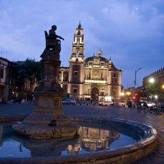 Отель Hampton Inn & Suites Mexico City - Centro Historico Мехико фото 4