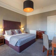 Sherbrooke Castle Hotel 4* Полулюкс с различными типами кроватей