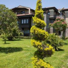 Club Calimera Serra Palace Турция, Сиде - отзывы, цены и фото номеров - забронировать отель Club Calimera Serra Palace онлайн