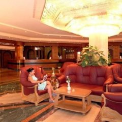 Golden 5 Diamond Beach Hotel & Resort интерьер отеля фото 4