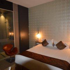 Отель Amosa Liège комната для гостей фото 2