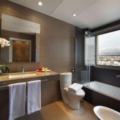 Hotel Abades Recogidas ванная