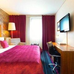 Отель Apex Haymarket Эдинбург удобства в номере