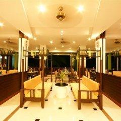 Отель Palm Paradise Resort гостиничный бар