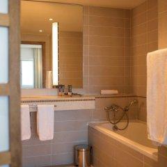 Отель Novotel Casablanca City Center Марокко, Касабланка - 1 отзыв об отеле, цены и фото номеров - забронировать отель Novotel Casablanca City Center онлайн ванная фото 2