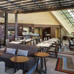 Отель Hilton Bellevue питание фото 3