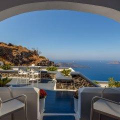 Отель Pegasus Suites & Spa Остров Санторини балкон