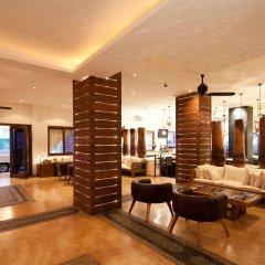Bahia Hotel & Beach House интерьер отеля фото 2