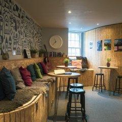 Отель Haggis Hostels Великобритания, Эдинбург - отзывы, цены и фото номеров - забронировать отель Haggis Hostels онлайн питание фото 2