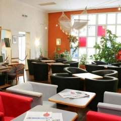 Отель City Hotel Tabor Австрия, Вена - отзывы, цены и фото номеров - забронировать отель City Hotel Tabor онлайн интерьер отеля фото 2