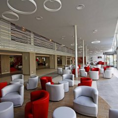 Club Hotel Tonga Mallorca гостиничный бар