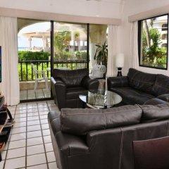 Отель Xaman Ha Condominiums Плая-дель-Кармен комната для гостей