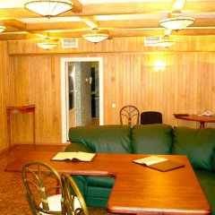 Гостиница Ампаро фото 2