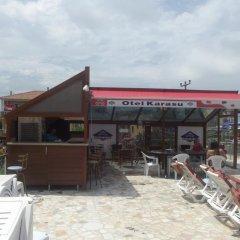 Karasu Hotel Турция, Сакарья - отзывы, цены и фото номеров - забронировать отель Karasu Hotel онлайн гостиничный бар