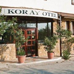 Koray Турция, Памуккале - отзывы, цены и фото номеров - забронировать отель Koray онлайн фото 4