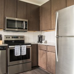 Отель West Side Apartments США, Колумбус - отзывы, цены и фото номеров - забронировать отель West Side Apartments онлайн фото 15