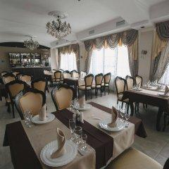 Гостиница Кавказская Пленница питание
