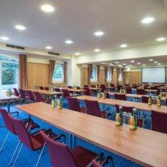 Hotel Restaurant Untersberg Грёдиг помещение для мероприятий фото 2