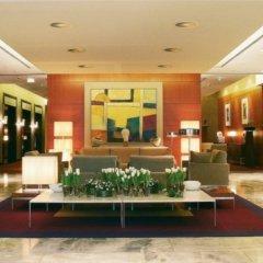 Hotel Mondial am Dom Cologne MGallery by Sofitel интерьер отеля