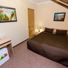 Мини-Отель Betlemi Old Town сейф в номере