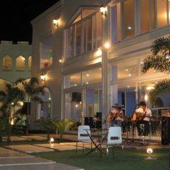 Отель Boracay Grand Vista Resort & Spa Филиппины, остров Боракай - отзывы, цены и фото номеров - забронировать отель Boracay Grand Vista Resort & Spa онлайн фото 10