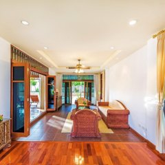 Отель Phuket Private Havana Villa спа