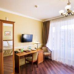 Отель Гоголь 4* Стандартный номер фото 9