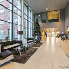 Отель Amsterdam ID Aparthotel Нидерланды, Амстердам - отзывы, цены и фото номеров - забронировать отель Amsterdam ID Aparthotel онлайн интерьер отеля
