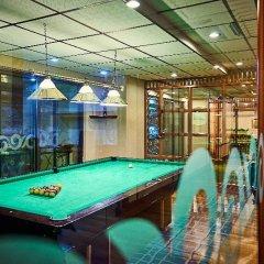 Sherwood Residence Hotel гостиничный бар