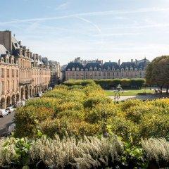 Отель Cour Des Vosges Париж фото 4