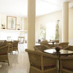 Отель Mision Merida Panamericana интерьер отеля
