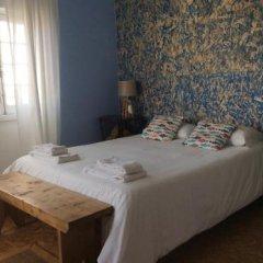 Отель Marina Lounge Hostel Португалия, Понта-Делгада - отзывы, цены и фото номеров - забронировать отель Marina Lounge Hostel онлайн комната для гостей фото 5