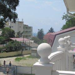 Мини-гостиница Асхо балкон