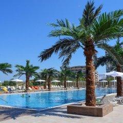 Europe Hotel & Casino Солнечный берег бассейн