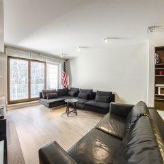 Апартаменты Dom & House - Apartments Aquarius развлечения