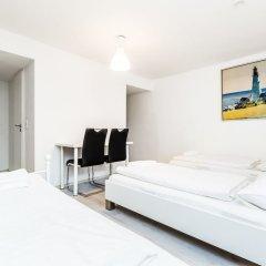 Апартаменты Easy Apartments Cologne Кёльн комната для гостей фото 5