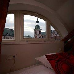 Отель Kolegiacki Польша, Познань - отзывы, цены и фото номеров - забронировать отель Kolegiacki онлайн детские мероприятия