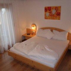 Hotel FleurAlp Чермес комната для гостей фото 4