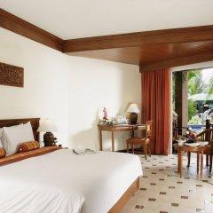 Отель Best Western Premier Bangtao Beach Resort & Spa комната для гостей фото 5