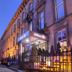 Отель Edinburgh Grosvenor Эдинбург фото 10