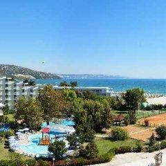 Отель Сенди Бийч пляж