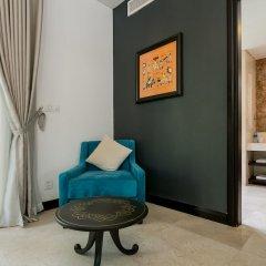 Отель Secret Garden Villas-Furama Beach Danang удобства в номере фото 2