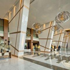 EPIC SANA Lisboa Hotel интерьер отеля